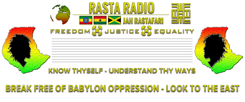Know Babylon in order to procedurally overcome their oppressive system of discrimination